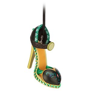 Disney Shoe Ornament - Princess Anna - Frozen