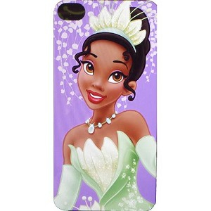 Disney Customized Phone Case - Princess Tiana
