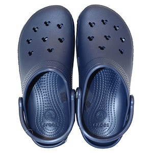 Disney Crocs Shoes - Mickey Mouse Classic Navy Blue