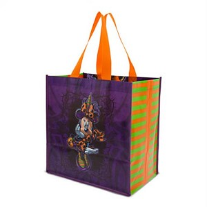 Disney Trick or Treat Bag - Minnie Mouse Reusable Tote