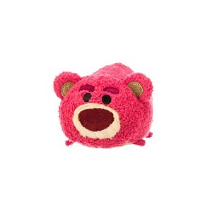 Disney Tsum Tsum Mini - Toy Story - Lotso