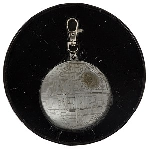 Disney Lanyard Medal - Star Wars Weekends 2015 - Death Star