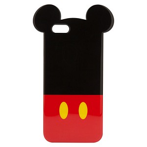 Disney iPhone 6 Case - Mickey Mouse Icon iPhone 6 Case