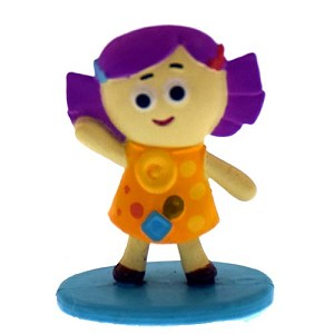 Disney Series 16 Mini Figure - Toy Story - Dolly