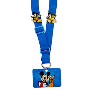 Disney Pin Trading Starter Set - Mickey Mouse My First Starter Set