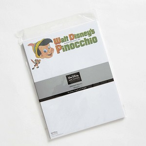 Disney Archives Collection Letterhead Stationary - Volume 2