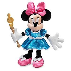 Disney Plush - 2016 Minnie Mouse Plush
