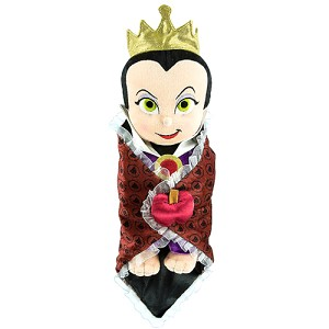 Disney Plush - Disney's Babies - Evil Queen - Baby in Blanket