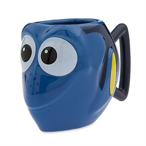 Disney Coffee Cup - Finding Dory - Dory