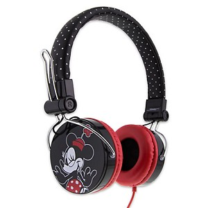Disney Headphones - Minnie Mouse for Adults