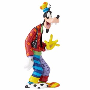Disney by Britto Figure - Goofy 85th Anniversary
