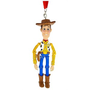 Disney Figurine Ornament - Toy Story - Woody