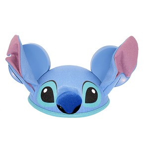 Disney Mickey Ears Hat - Stitch Experiment 626