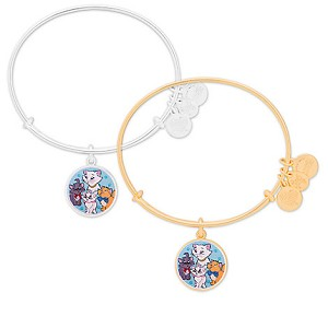 Disney Alex and Ani Charm Bracelet - The Aristocats - Silver