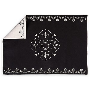 Disney Kitchen -  Mickey Mouse Icon Placemat