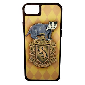 finest selection 1e611 0082f Universal Customized Phone Case - Hufflepuff Crest