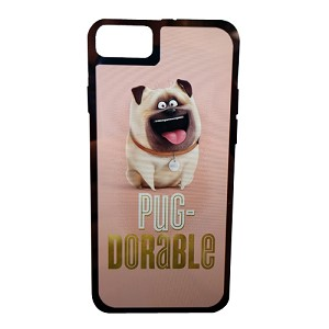Universal Customized Phone Case - Pugdorable