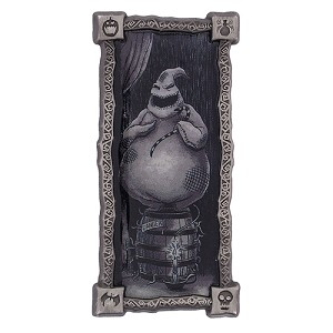 Disney Nightmare Before Christmas Pin - Stretch Room Oogie Boogie