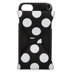 Disney iPhone 7/6/6S Case - Minnie Bow Crossbody
