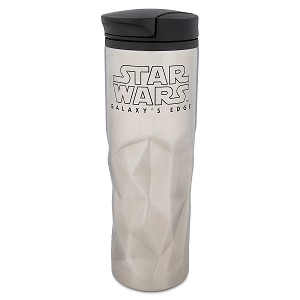 Disney Stainless Travel Tumbler - Star Wars Galaxy's Edge