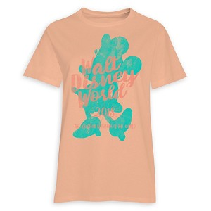 Disney Women's Shirt - 2018 Minnie Mouse - Limited Release