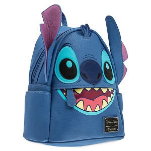 7737386af5c Disney Parks Mini Backpack - Stitch by Loungefly