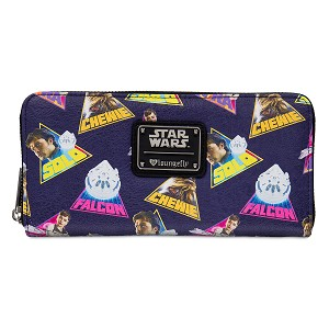 Disney Loungefly Wallet - Star Wars - Solo: A Star Wars Story