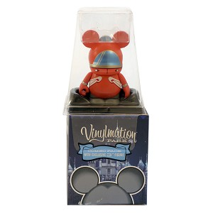 Disney vinylmation Pack - Park Series #16 - Red