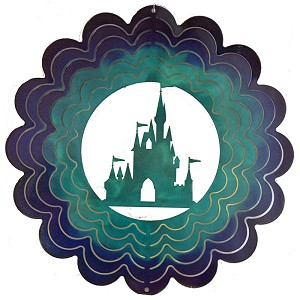 Disney EyCatcher Spinner - 24