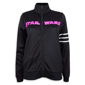 Disney Women's Jacket - Star Wars - Millennium Falcon Track Jacket