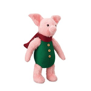 Disney Christopher Robin Plush - Piglet - 13''