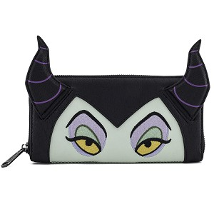 Disney Loungefly Wallet - Maleficent