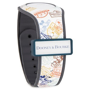 Disney Magicband 2 Bracelet - Dooney & Bourke - Vacation Club