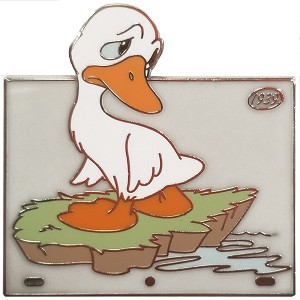 Disney Animation Celebration Mystery Pin - The Ugly Ducking