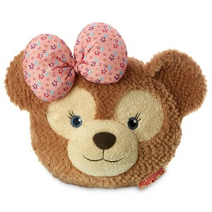 Disney Backpack - ShellieMay Disney Bear Plush - Aulani Resort