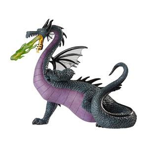 Disney Showcase Collection - Sleeping Beauty - Maleficent Dragon