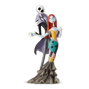 Disney Showcase Collection - NBC - Jack and Sally