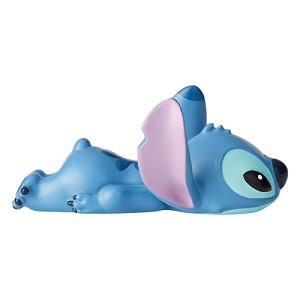 Disney Showcase Mini Figurine - Stitch Laying Down