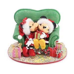 Disney Possible Dreams Figure - Minnie's Perfect Gift
