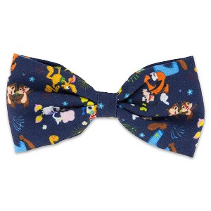Disney Pet Tails Collar Accessory - Mickey and Friends Bowtie