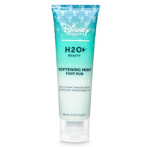 Disney H20+ Foot Rub - Softening Mint