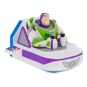 Disney Pullback Vehicle - Buzz Lightyear - Toy Story