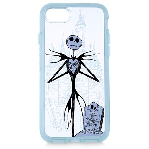 Disney iPhone 8/7 OtterBox Case - Jack Skellington