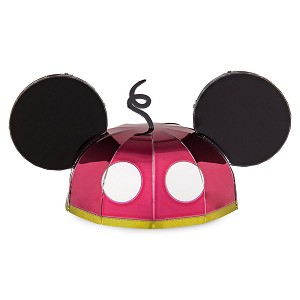 Disney 3D Model Kit - Metal Earth - Ear Hat - Mickey Mouse - Shorts