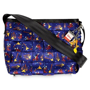Disney Harveys Bag - Sorcerer Mickey Mouse Mini Messenger
