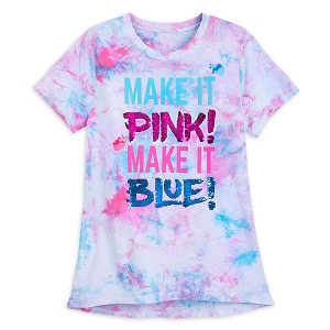 Disney Adult Shirt - Flora and Merryweather - Make it Pink, Make it Blue!