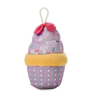 Disney Micro Food Plush - Daisy Duck Cupcake
