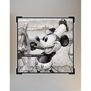 Disney Artist Print - Greg McCullough - Singin' Willie
