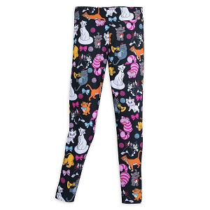 Disney Women's Leggings - Disney Cats Leggings