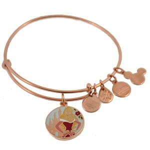 Disney Alex and Ani Bracelet - Sleeping Beauty 60th Anniversary